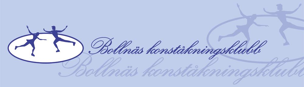Bollnäs Konståkningsklubb
